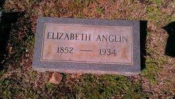 Elizabeth Anglin