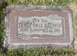 Tracy Dale Baldwin