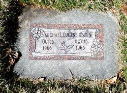 Michael Eugene Oborn