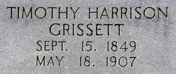 Timothy Harrison Grissett