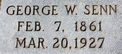 George W. Senn