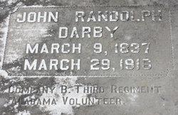 John Randolph Darby