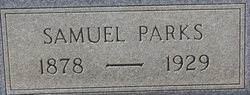 Samuel Park