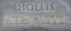 Ezekiel Hollis