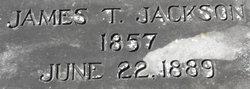 James T. Jackson