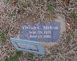 Vivian Carol <I>Huggins</I> Melton