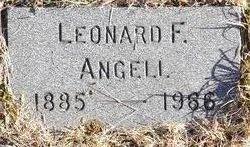 Leonard F. Angell