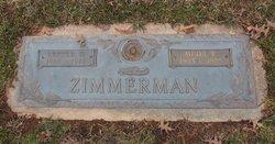 Lester W Zimmerman