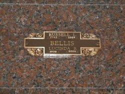 """Russell Lee """"Rust"""" Bellis"""