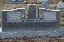 Elmer R Crank