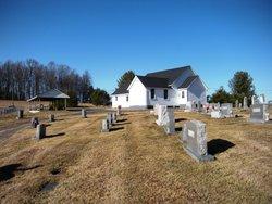 Meadow Creek Union Baptist Church Cemetery