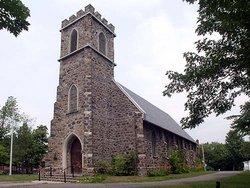 Cimetière Anglicane Saint-George