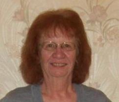Sylvia Sine Whittaker