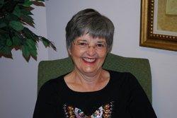 Patricia Richardson Tillman
