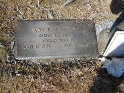 Roy F. Compton