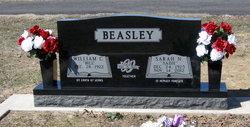 "Sarah ""Sadie"" <I>Norman</I> Beasley"