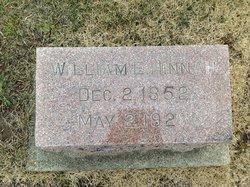 William E Hinnah