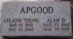 Leland Young Apgood