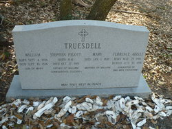 Mary <I>Churchill</I> Truesdale