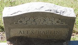 Alex Barlin