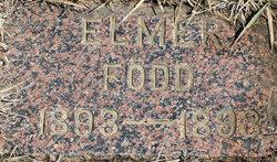 Elmer Erickson