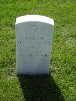 Joseph Silvernagel