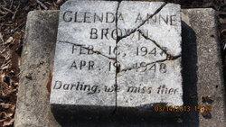 Glenda Anne Brown