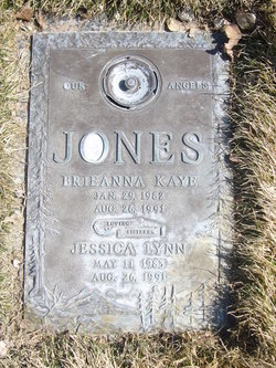 Brianna Kaye Jones