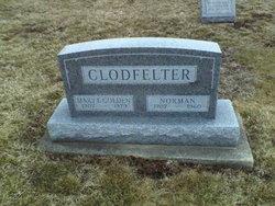 Norman Clodfelter