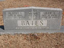 Albert L. Bates