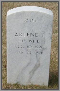 Arlene Isabella <I>Carr</I> Babine