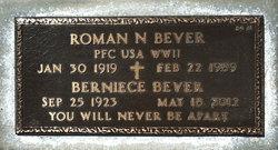 Roman Nick Bever