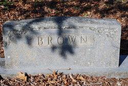 Martha J. <I>Devinney</I> Brown
