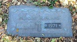 Herbert Ross Adams
