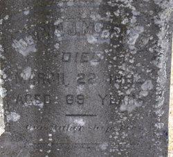 Rev William Julius McBryde