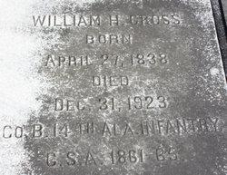 William H. Cross