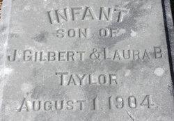 Infant Taylor