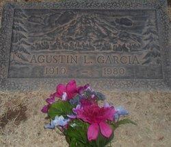 Agustin L. Garcia
