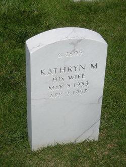 Kathryn M Fenner