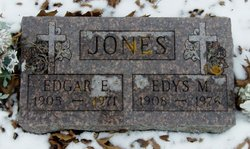 Edgar Ellis Jones