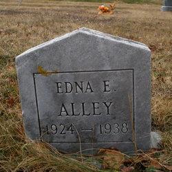 Edna E Alley