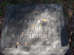Dr William Thomas Abrahams