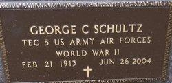 George C. Schultz