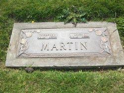 Theodore E Martin