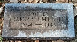 Margaret Martha <I>Montgomery</I> Corey