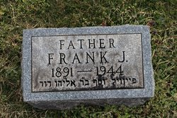 Frank J Katzen
