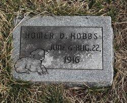 Homer D. Hobbs