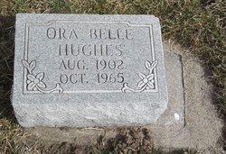 Ora Belle Hughes