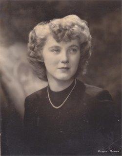 """Marjorie Ann """"Margie"""" <I>Murphy</I> Hennigan"""