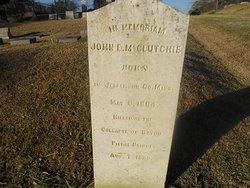John E. McClutchie